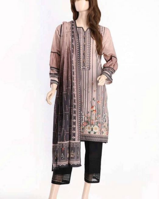 Saya-Unstitched-Kurti-Summer-Mingal-Vol-1-D-25