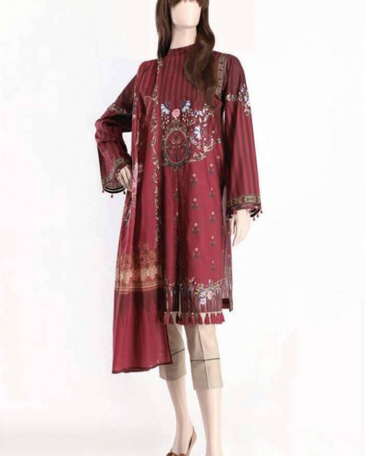 Saya-Unstitched-Kurti-Summer-Mingal-Vol-1-D-26