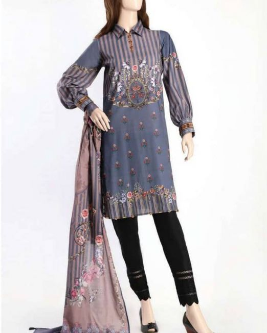 Saya-Unstitched-Kurti-Summer-Mingal-Vol-1-D-31