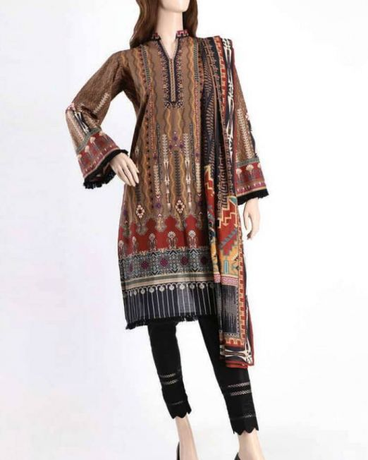 Saya-Unstitched-Kurti-Summer-Mingal-Vol-1-D-33